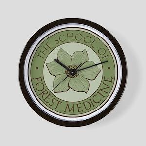 TSFM_logo Wall Clock