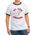 Mt. View Dragons T-Shirt