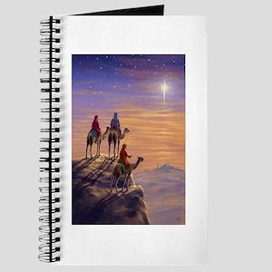 576 Three Wise Men Journal