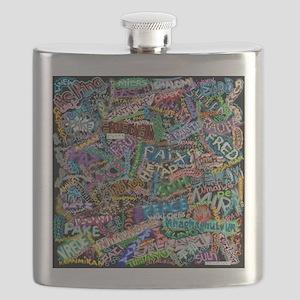 graffiti_peace_international Flask