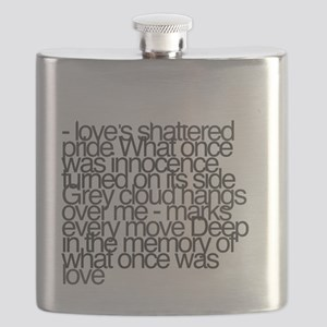So this is permanence Flask