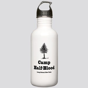 Camp Half-Blood, Long Stainless Water Bottle 1.0L