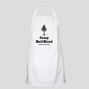 Camp Half-Blood, Long Island Apron