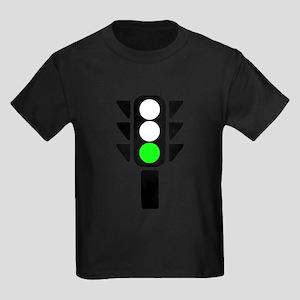 Green Light Stoplight T-Shirt