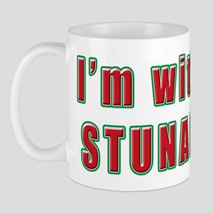 Italian I'm with Stunad Mug