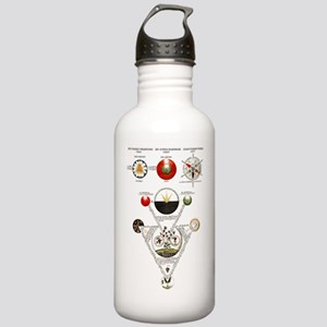 Alchemical Heaven Stainless Water Bottle 1.0L