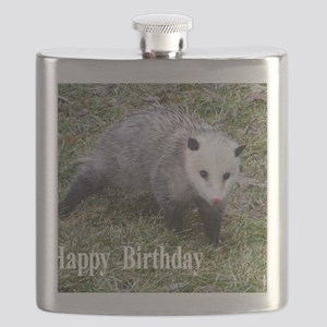 BDPossGrtCd Flask