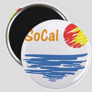 socal Magnet