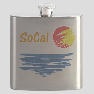 socal Flask