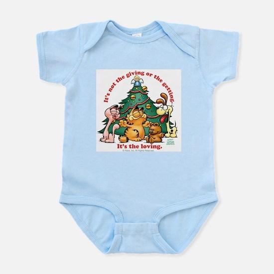 It's The Loving Infant Bodysuit