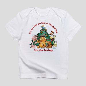 It's The Loving Infant T-Shirt