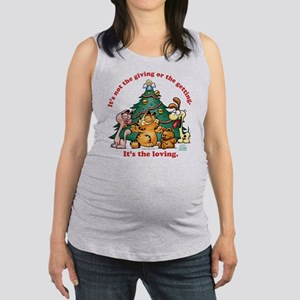 It's The Loving Maternity Tank Top