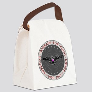 eagle-pocket-200 Canvas Lunch Bag