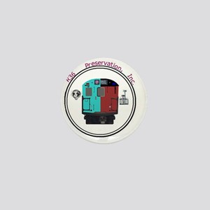 R36 Logo Mini Button