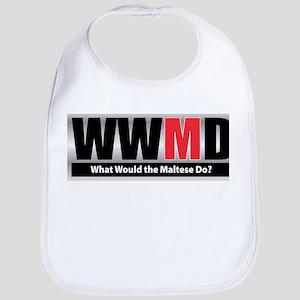 WWMD Bib