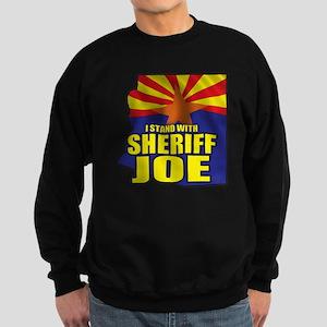 sheriff_joe_shirt_cp3 Sweatshirt (dark)