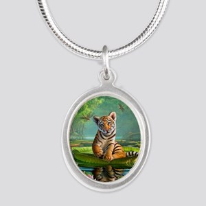 JL_Tiger Lily Necklaces