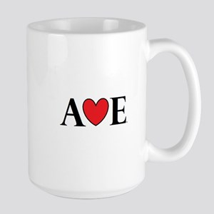 Ave Love Mugs
