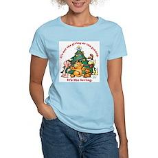 It's The Loving Women's Light T-Shirt