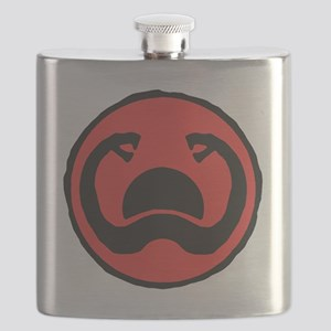 2-Thulsa_Doom_Symbol_by_Hartter Flask