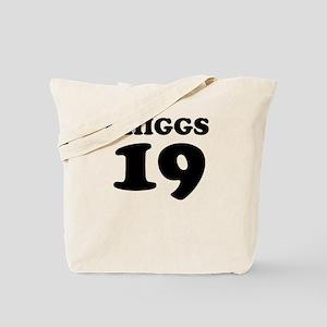 chiggs-19 Tote Bag