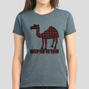 Camel humor 5 Women's Dark T-Shirt