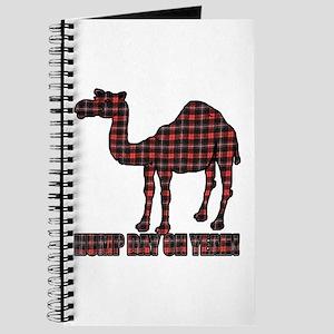 Camel humor 5 Journal