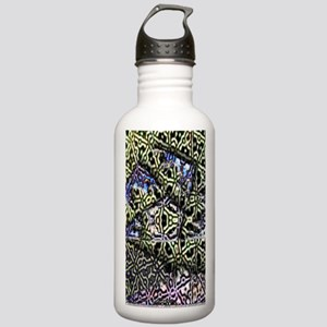 Interconnected Stainless Water Bottle 1.0L