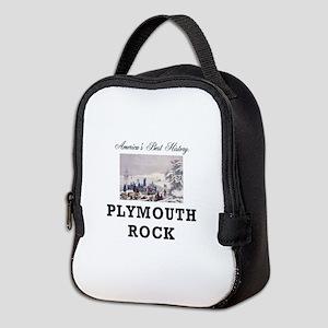 ABH Plymouth Rock Neoprene Lunch Bag