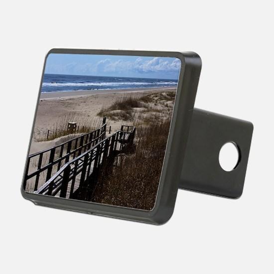 North Carolina Beach Walkw Hitch Cover