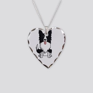 SS_Life-is-Better-with... Necklace Heart Charm