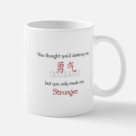 Stronger Mug