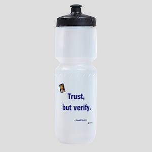 Reagan trust Sports Bottle