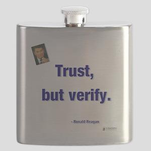 Reagan trust Flask