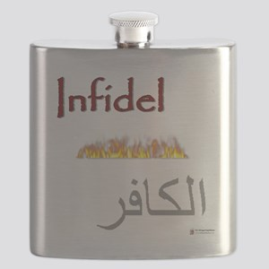 infidel Flask