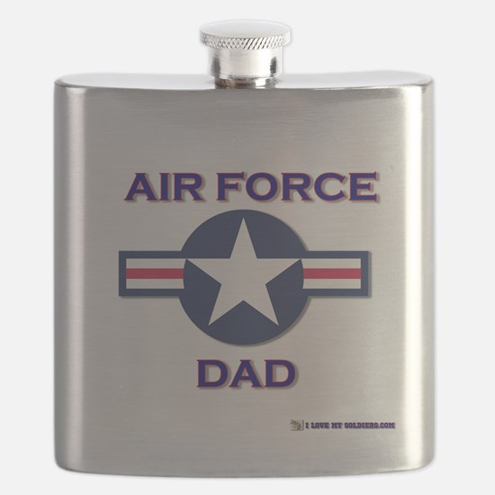 AIR FORCE DAD.png Flask