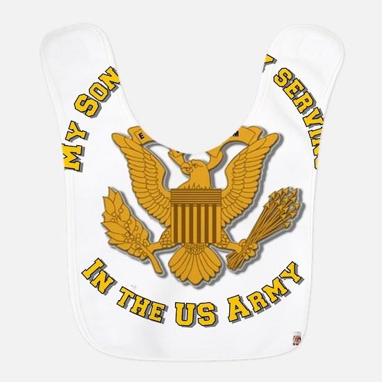 army eagle son.png Bib