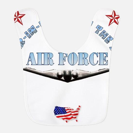 air force sister-in-law.png Bib