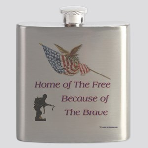home_of_the_free_because_of_the_brave Flask