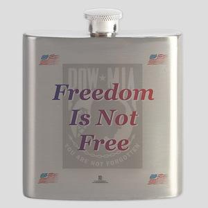 pow freedom Flask