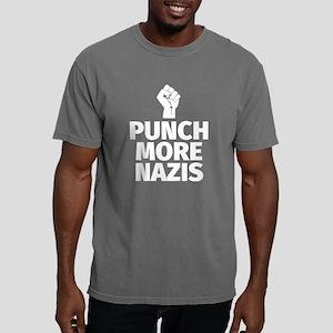 Punch more nazis T-Shirt