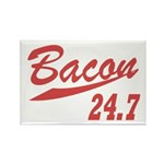 Bacon 247 Magnets