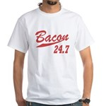 Bacon 247 T-Shirt