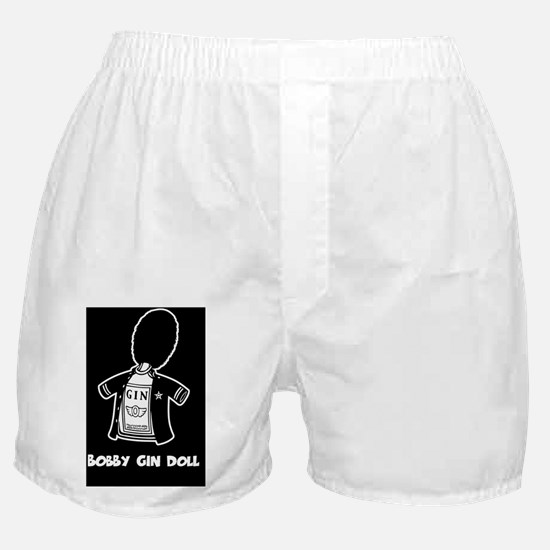 booby-gin-doll-BUT Boxer Shorts