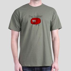 dag nabbit Dark T-Shirt