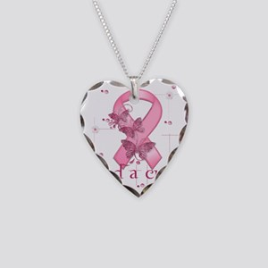 findacure-krf Necklace Heart Charm