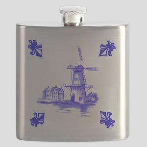 Dutchtile2b Flask