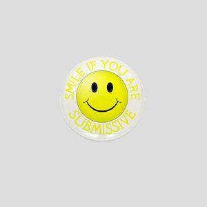 CP-T sub yellow Mini Button