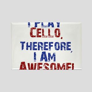 Cello copy Magnets