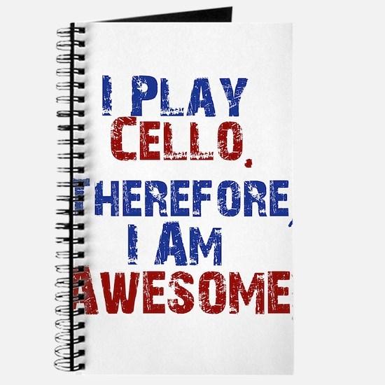 Cello copy Journal